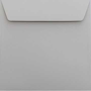 1 Briefumschlag 18,5 x 18,5 cm 185 x 185 mm Flieder : Kuverts mit Haftstreifen Grammatur: 120 g/m²