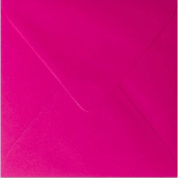 1 Briefumschlag 15,5 x 15,5 cm 155 x 155 mm Gras Grün Verschluss: Kuverts mit Haftstreifen Grammatur: 120 g/m²